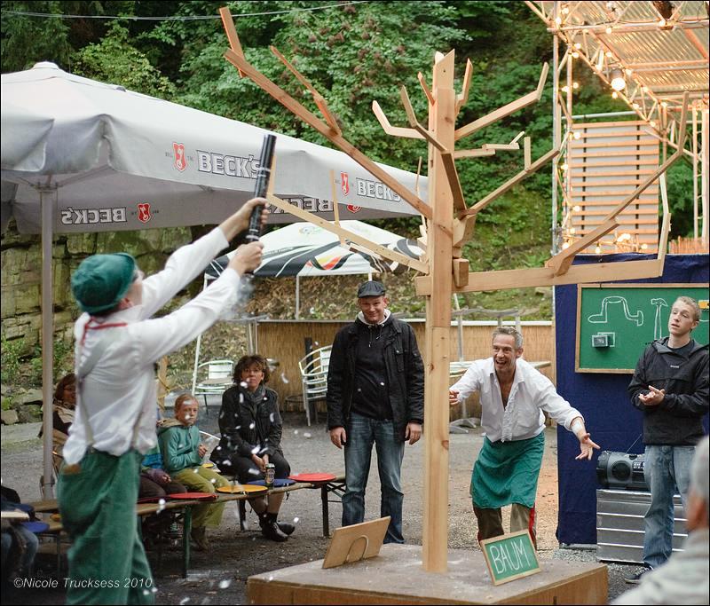 Sie betrachten ein Bild aus dem Artikel: Ruhrsommer 2010 - The Primitives 'Timber'